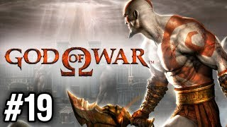 Stephen Plays: God of War #19