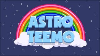 Repeat youtube video League of Legends - Astro Teemo Music / Song [HD]