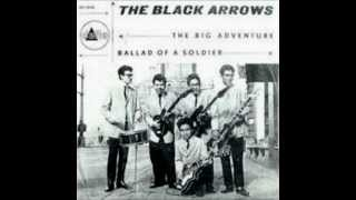 The Black Arrows - The Big Adventure