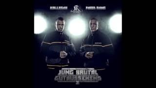 Farid Bang & Kollegah: JBG 2 - Jung, brutal, gutaussehend 2013 HQ +LYRICS
