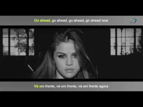 Selena Gomez - Kill Em With Kindness (Tradução/Legendado) (Subtitled/Lyrics)