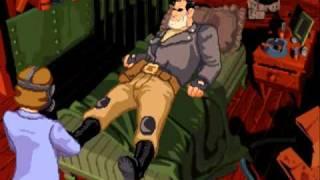 Full Throttle - Part 2 (Back from the Dead)