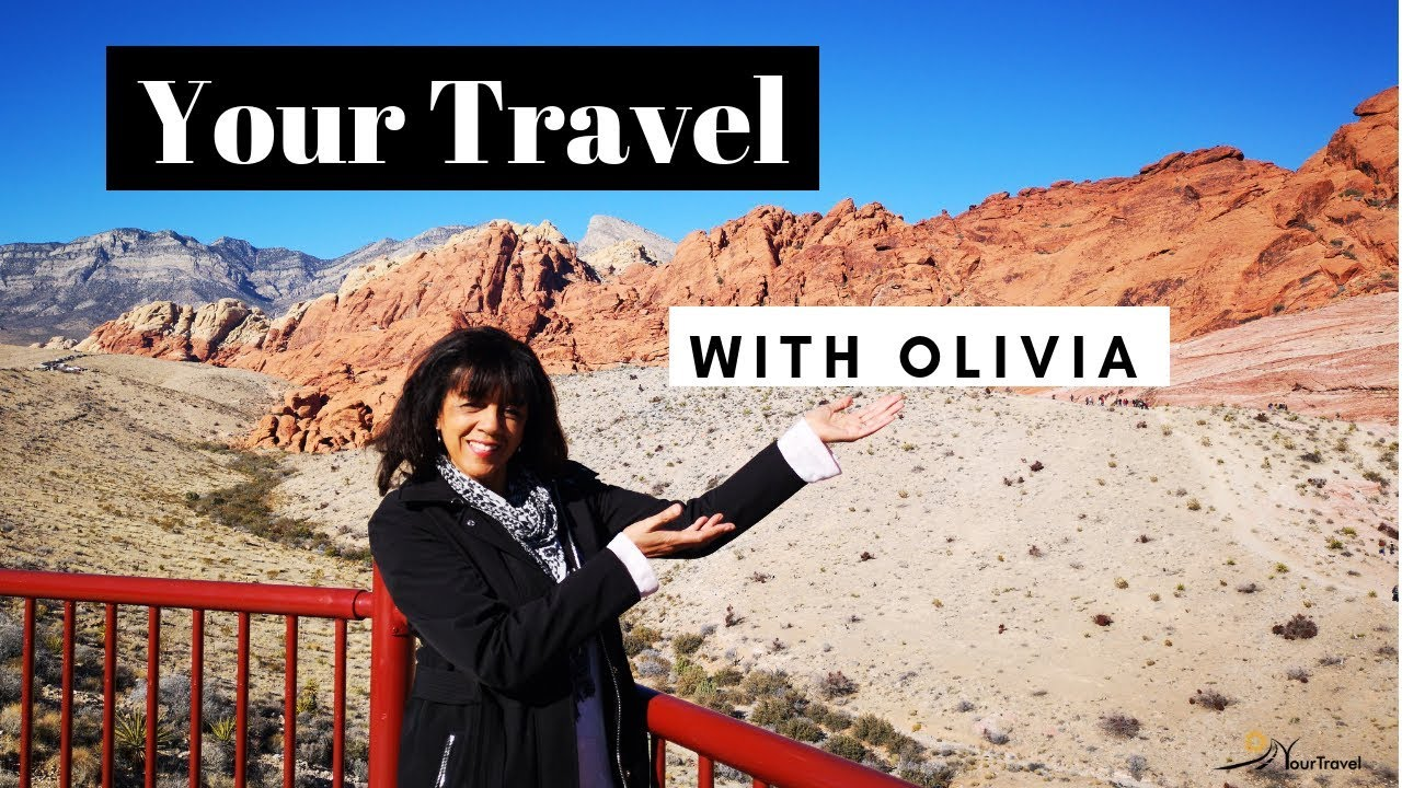 Your Travel with Olivia
