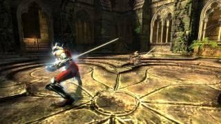 Blade Symphony teaser HD