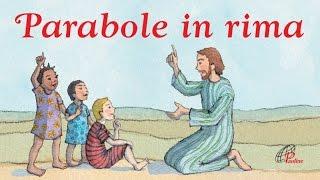 PARABOLE IN RIMA, Letture ad ALTA voce