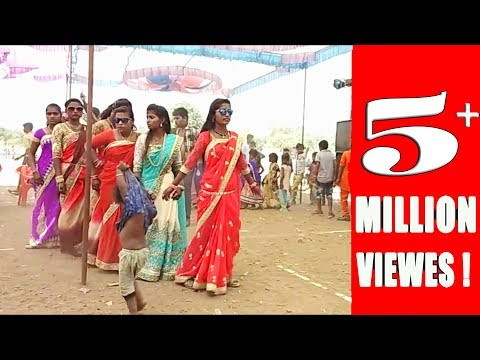 New Arjun R Meda Adivasi Song !! Adivasi Bhil !! Agarbatti karu !! Best Step Adivasi Timli Danc