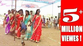 Gambar cover New Arjun R Meda Adivasi Song !! Adivasi Bhil !! Agarbatti karu !! Best Step Adivasi Timli Danc