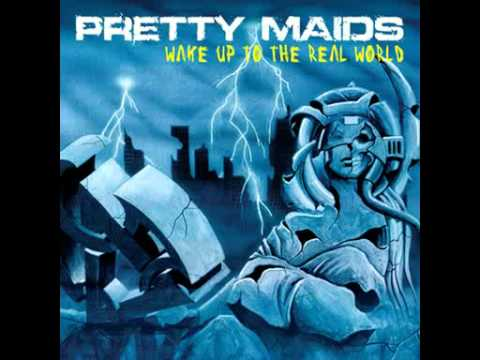 Pretty Maids Where True Beauty Lies