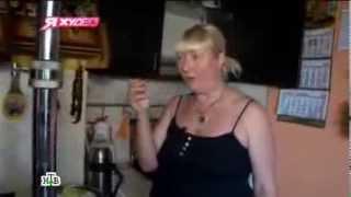 """""""Я худею"""" на НТВ - Риммарита"""