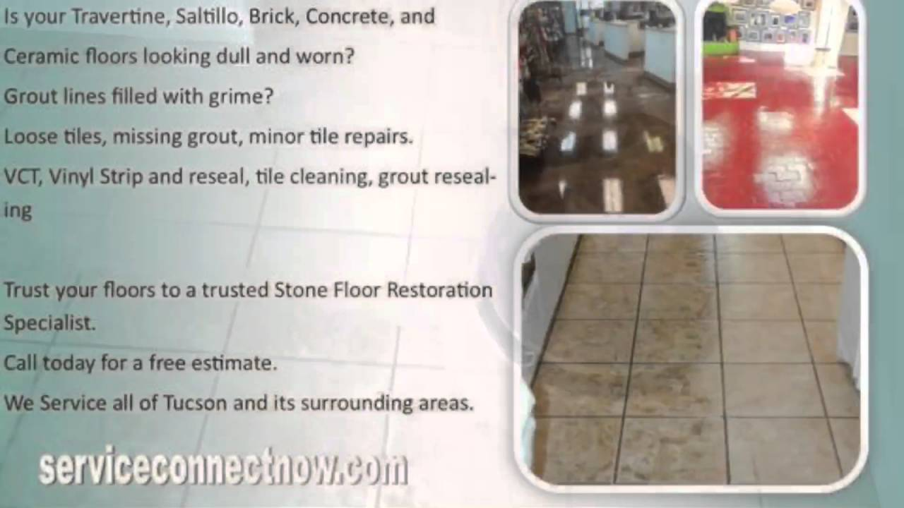 Tile Grout Cleaning Service Connect LLC YouTube - Clean and reseal grout