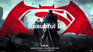 Beautiful Lie / Their War Here / Batman Suite