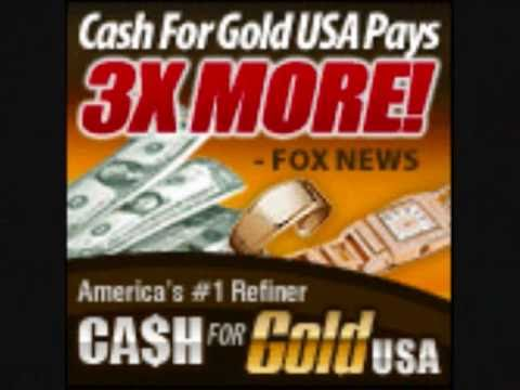 SELL OLD GOLD JEWELRY CASH FOR GOLD USA REVIEW