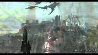 The Tower of AION 6th Anniversary movie