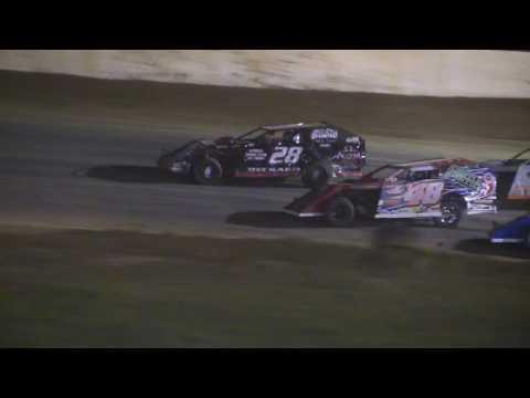 9-4-16 Modified Feature Twin Cities Raceway