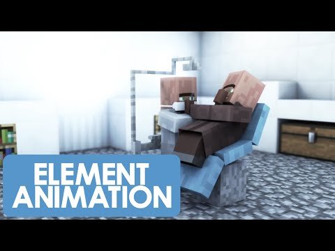 Shorts in Minecraft - Dentist (Animation)