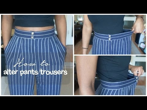 how-to-alter-a-pair-of-pants/trousers-diy-|-birabelle