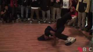 PROJECT NASTY VS THE CLIQUE | FINALS | RUTHLESS 2 | BNC