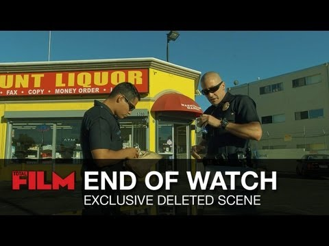 End Of Watch: Exclusive Deleted Scene