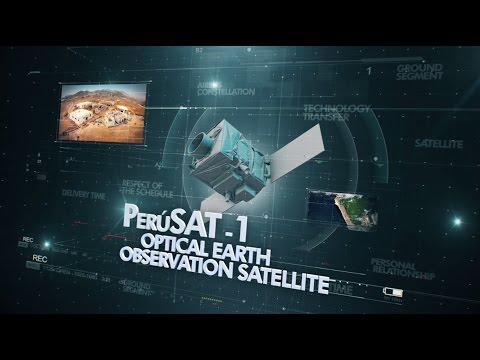 PerúSAT-1: This Dream Became Reality