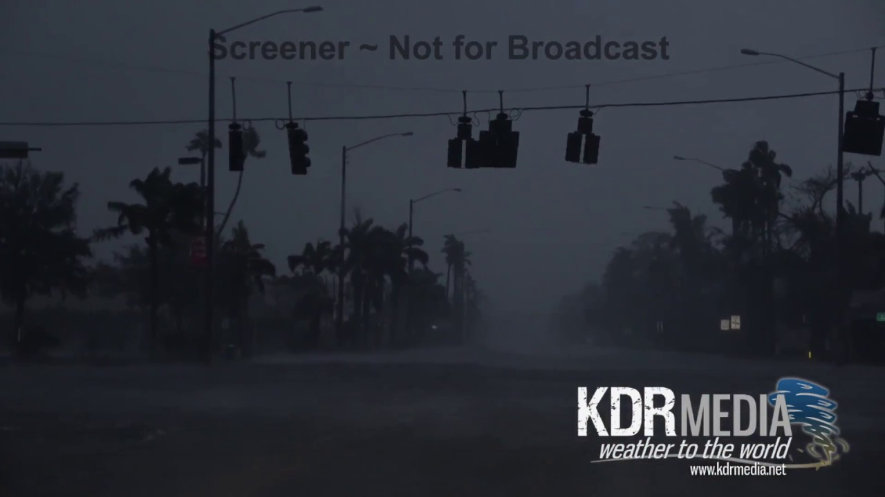 09-10-17 Kholby Martin Estero/Ft Meyers, FL Hurricane Irma
