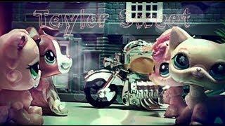 ♥ Littlest Pet Shop: Красотка. Выбор Момо. (4 сезон 7 серия) ♥