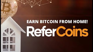 $12 IN JUST 1 DAY!! - REFERCOINS