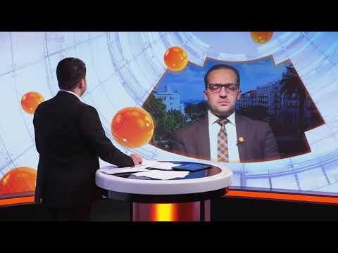 #الجزائر_تنتخب: منافسة حقيقية أم إعادة انتاج للنظام؟ نقطة حوار  - 15:00-2019 / 12 / 9