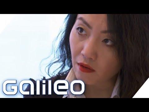 China kauft deutsche Firmen: Droht Deutschland der Ausverkauf? | Galileo | ProSieben