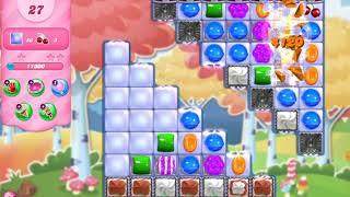 How to play Candy Crush saga level 1690