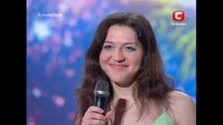 Дура с юмором на Минуте Славы. Нина Зубко.  Украина.(Посмотрите не пожалеите! Такие девочки создают чудесное настроение, независимо от их интеллекта, эрудиции..., 2013-01-16T07:34:00.000Z)