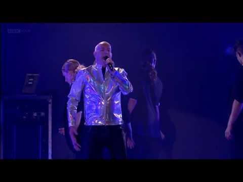 Pet Shop Boys - Vocal (Hyde Park 2019)