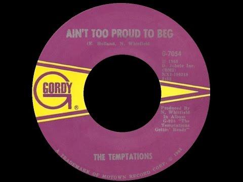 [1966] The Temptations ∙ Ain