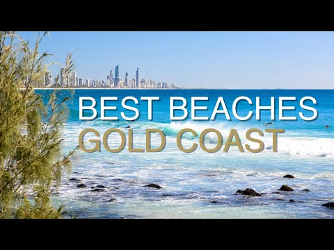 Best Beaches Gold Coast Australia