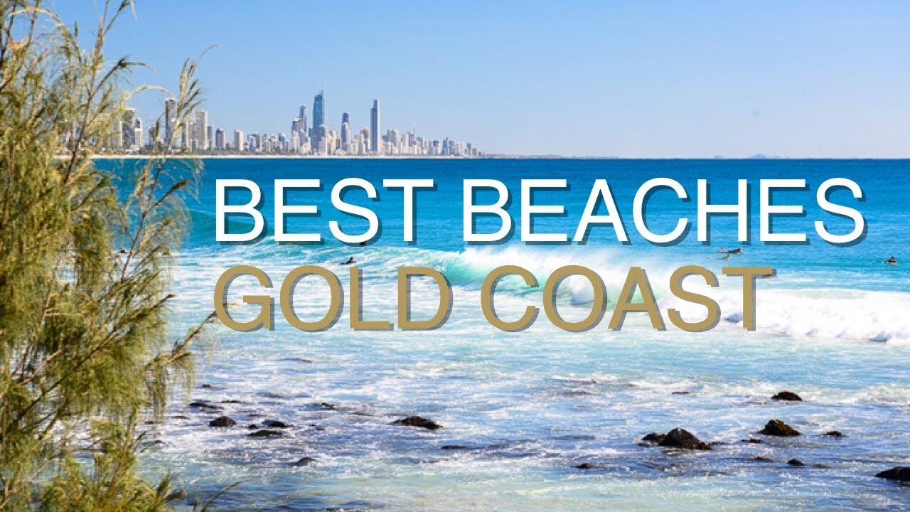 Best Beaches Gold Coast Australia