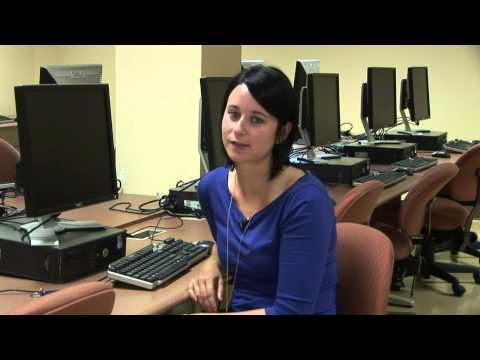Wilfrid Laurier University - Social Work Department