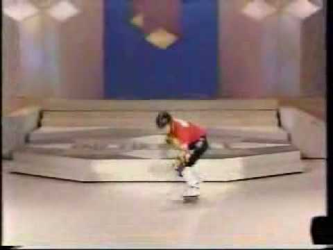 Rodney Mullen on That's Incredible!
