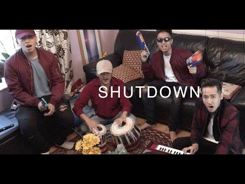 SHUTDOWN!! (#Vlog 53)