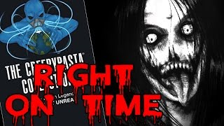 """Right on Time"" by Vincent V. Cava 