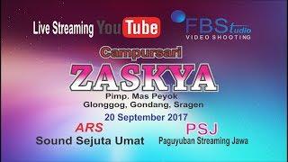 "Live Streaming CAMPURSARI "" ZASKYA NADA "" // ARS SOUND SYSTEM // BANDUNGAN, WONOTOLO, GONDANG SRAGEN"