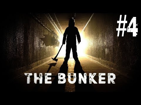 The Bunker - Chapter 4: Failure