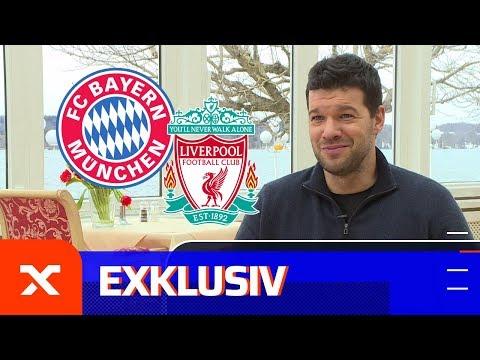 Michael Ballack: Das ist Bayerns Vorteil gegen Liverpool | FC Liverpool - FC Bayern München