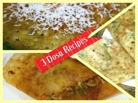 3 dosa recipes 3 different types of dosa recipes chinese dosa 3 dosa recipes 3 different types of dosa recipes chinese dosa rawa dosa paneer dosa forumfinder Image collections