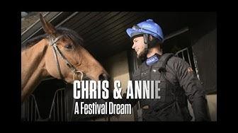 Chris & Annie - A Festival Dream