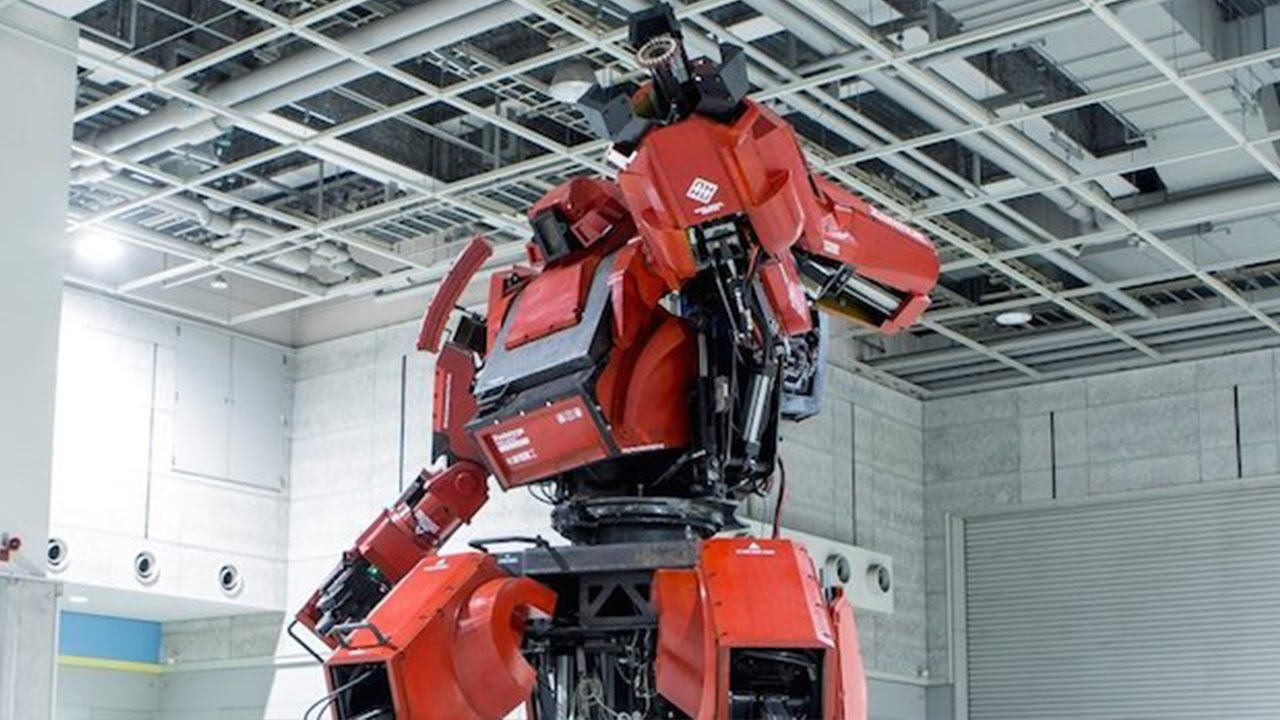 Transformers For Sale >> Real Life Transformer Suit On Sale For 1 Million