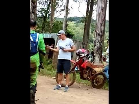 5* trilha dos trilheiros da nascente Caraá RS,(17)