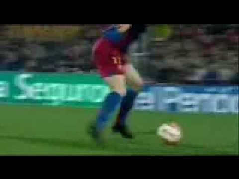 Fc Barcelona Legendary Moments