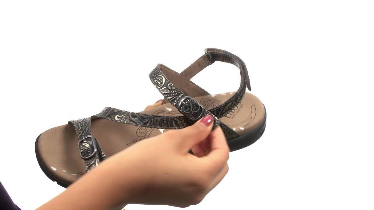 99d9665650b8 taos Footwear Beauty SKU 8660890 - YouTube