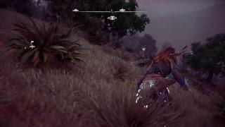 Horizon Zero Dawn - Hunting machines