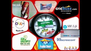 Top 10 Advertisements of All the time | (2018) || by S.A.K