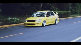 Jose's Boosted Lancer 2002